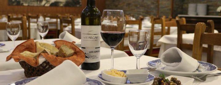 Restaurante - Casa Velha