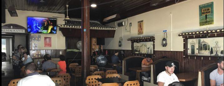 Restaurante - O Gato