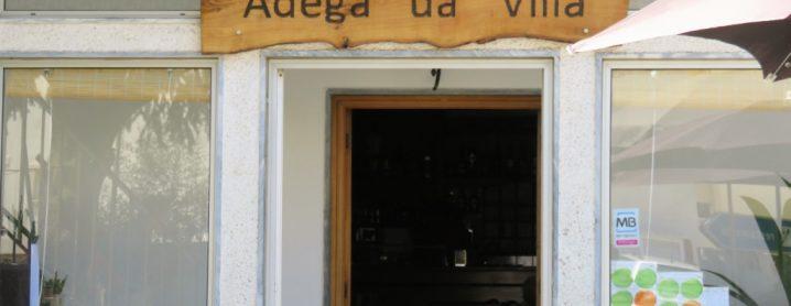 Restaurante - Adega da Villa