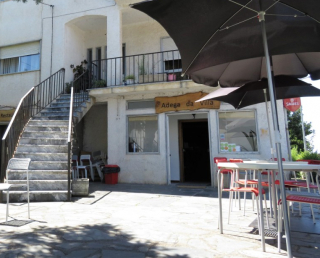 Restaurante Adega da Villa