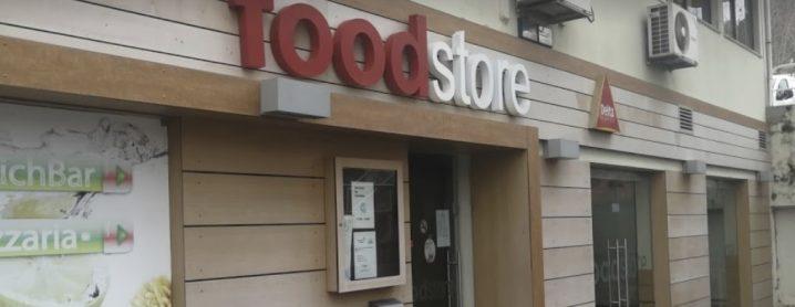 Restaurante - Foodstore