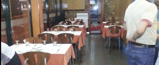 Restaurante - GalinhAmiga