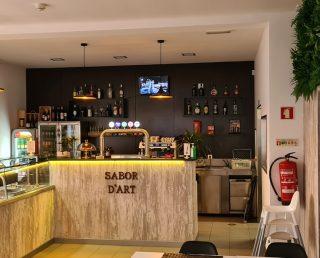 Restaurante Sabor D´Art