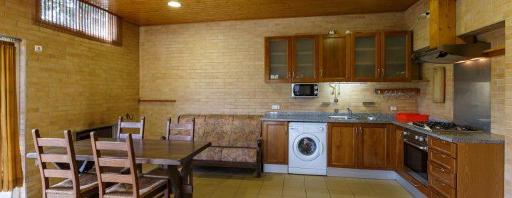 Alojamento - Casa de Campo