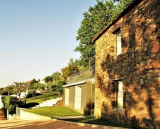 Casa Pereira da Serra