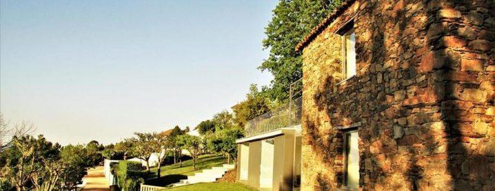Alojamento - Casa Pereira da Serra