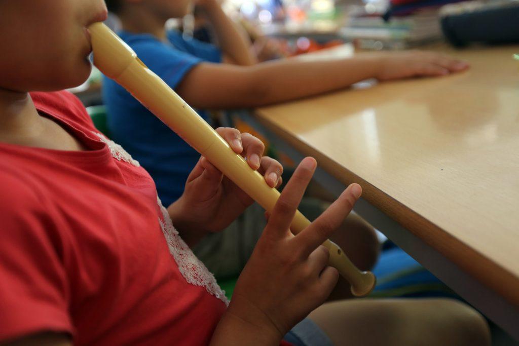 Classplash - música, tecnologia e línguas