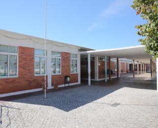Escola Básica do 1.º Ciclo de Santa Rita
