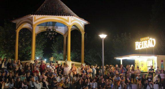 Lousã ON – Festival com boa adesão