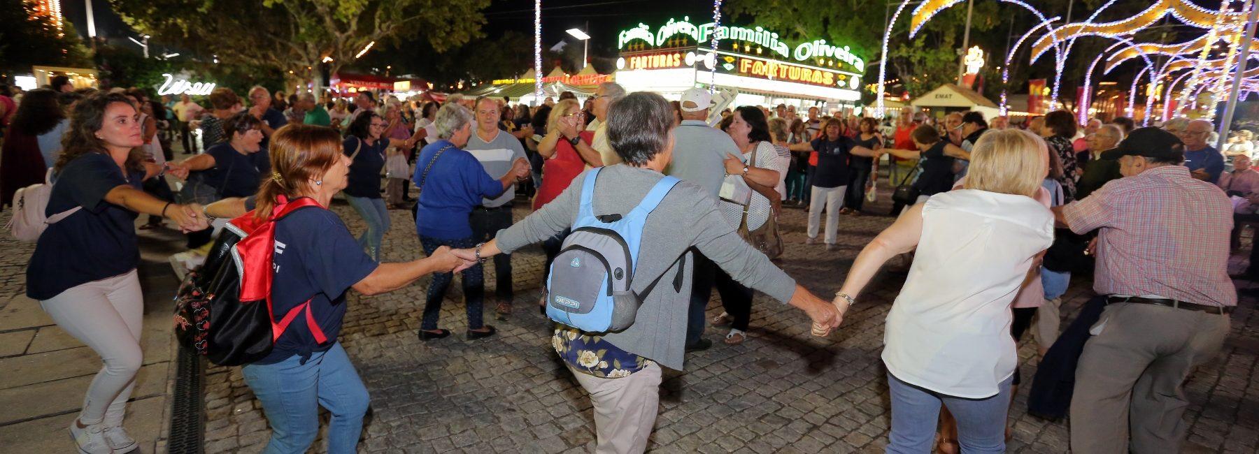 700 seniores da Lousã participaram no passeio a São Pedro do Sul e Viseu