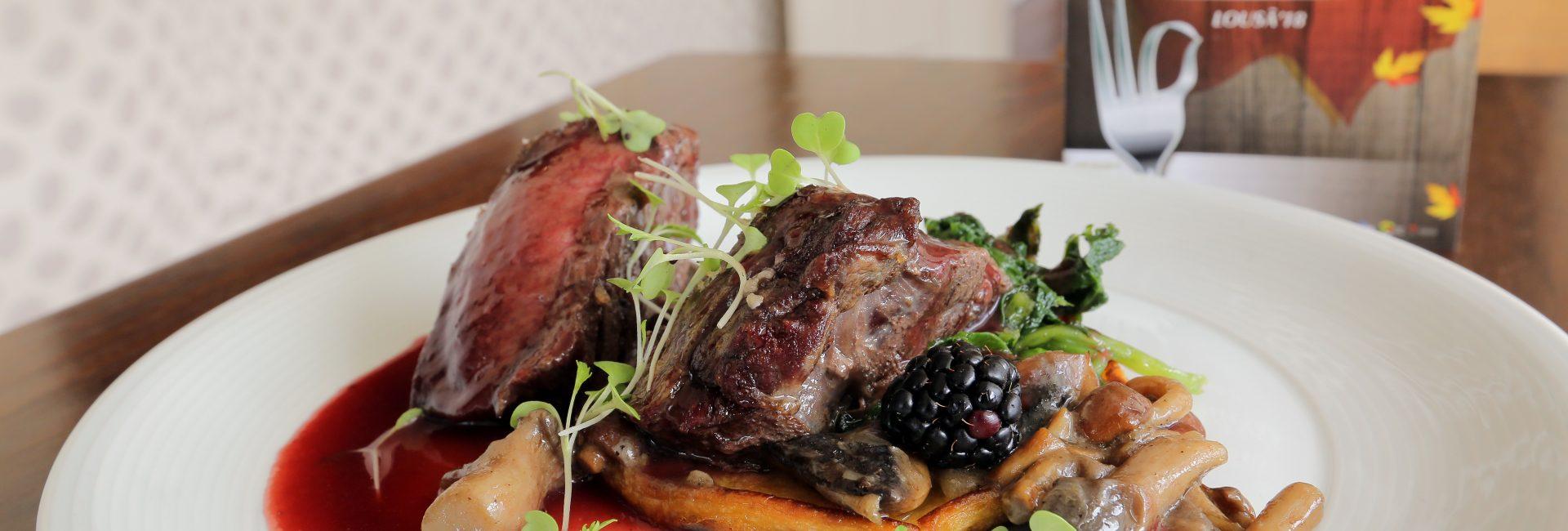 Outono com mais sabor em 18 restaurantes da Lousã