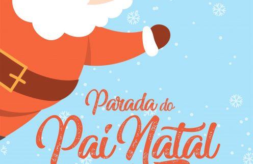Pai Natal chega hoje à Lousã