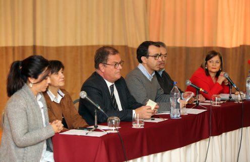 II Encontro Distrital de Boas Práticas de Igualdade, Cidadania e Não-Discriminação