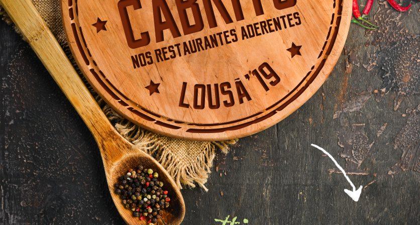 XIV Festival Gastronómico do Cabrito