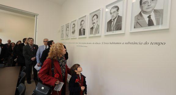"""Município da Lousã homenageia Presidentes de Câmara do """"pós 25 de Abril"""""""