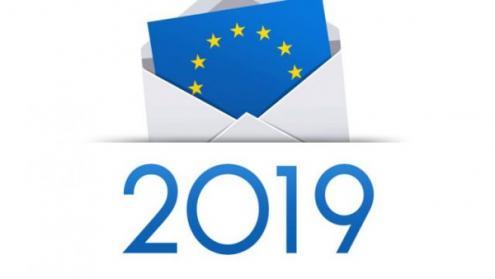 Eleições Europeias 2019