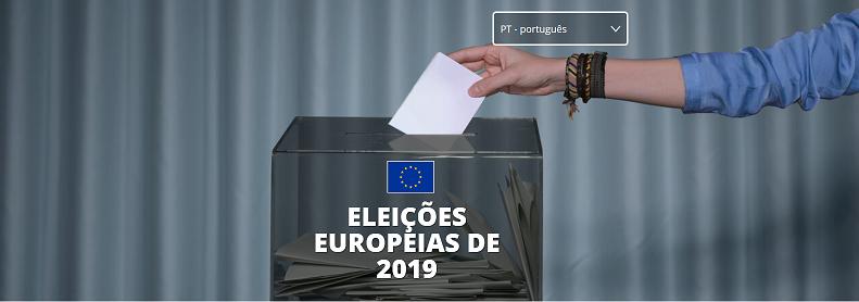Eleições Europeias 2019 1
