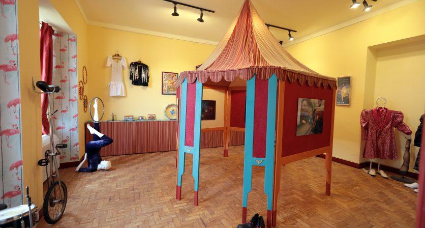 Momo - Museu do Circo 3