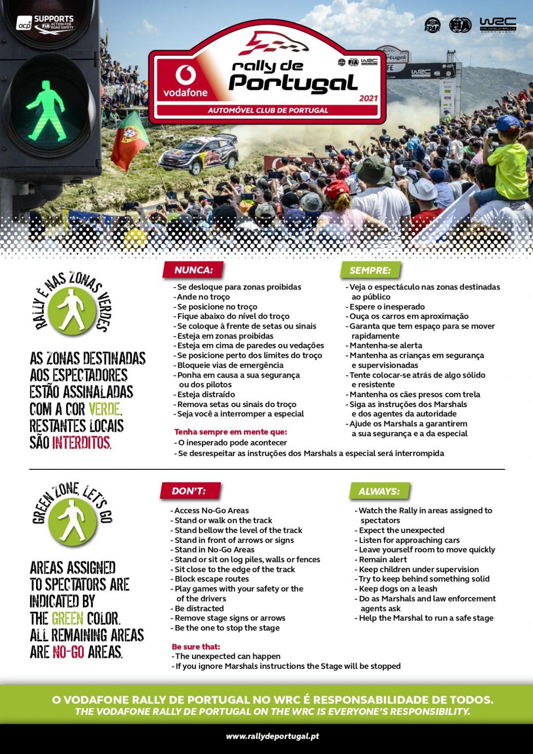 Rally de Portugal na Lousã 24