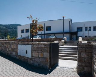 Centro de Saúde da Lousã – USF Serra da Lousã e USF Trevim Sol
