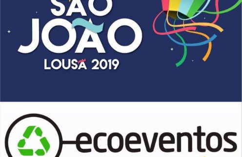 Feira Anual de São João 2019 é um Eco Evento ERSUC