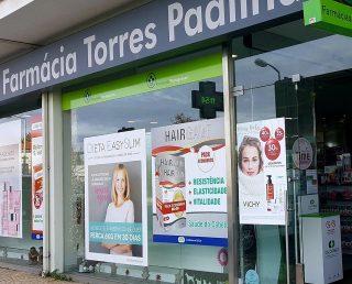 Farmácia Torres Padilha