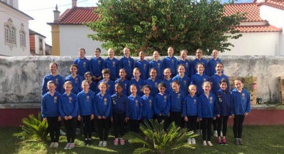 Aprovados votos de reconhecimento à Academia de Bailado da Lousã e a Eduardo Bolsa pelos brilhantes resultados no Dance World Cup