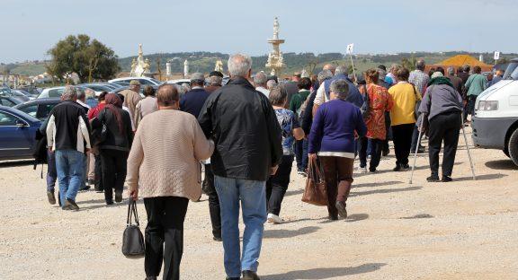 Inscrições abertas para o passeio sénior a Fátima e Tomar