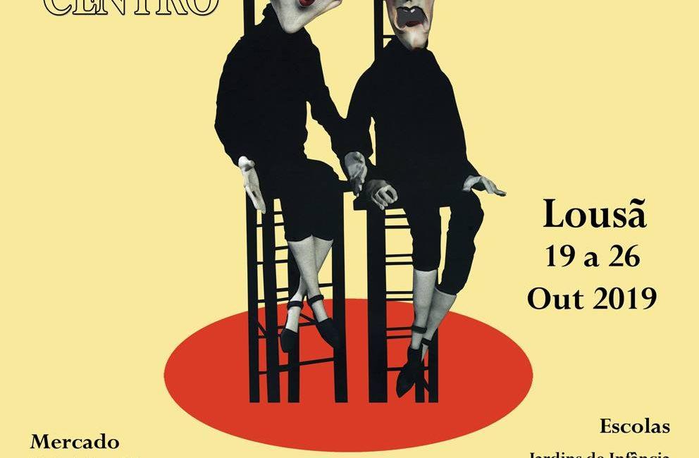 Marionetas ao Centro começa amanhã