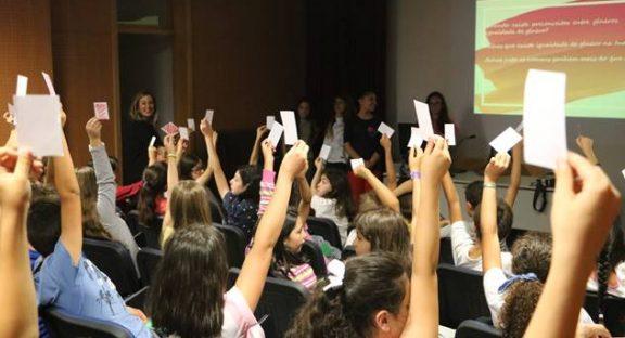 Ambientes inovadores de educação apresentados na Lousã