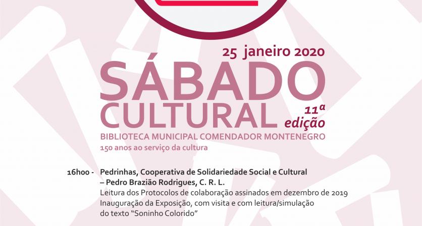 Sábado Cultural
