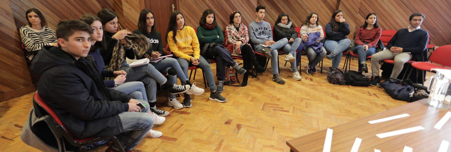 Assembleia Municipal Jovem 2020 já tem Deputados.