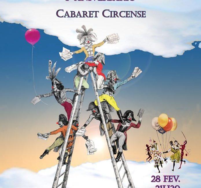 MOMO – Museu do Circo assinala o primeiro aniversário.