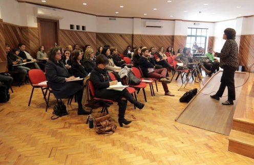 """Programa """"Europa para os Cidadãos"""" apresentado hoje na Lousã"""