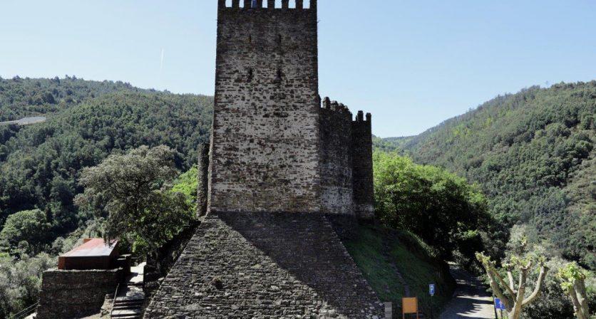 Encerramento do Castelo e dos Museus Municipais nos próximos dois fins de semana e feriados