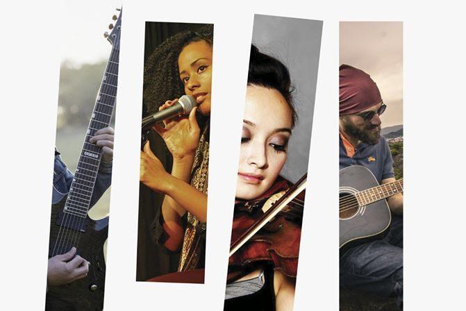 Comunidade Intermunicipal premeia projetos musicais da Região de Coimbra