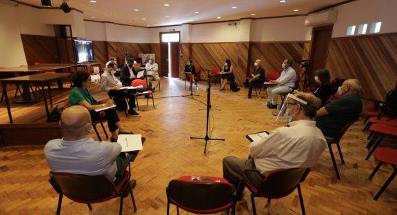 Município da Lousã cria Conselho Consultivo Estratégico para a Recuperação da Pandemia.
