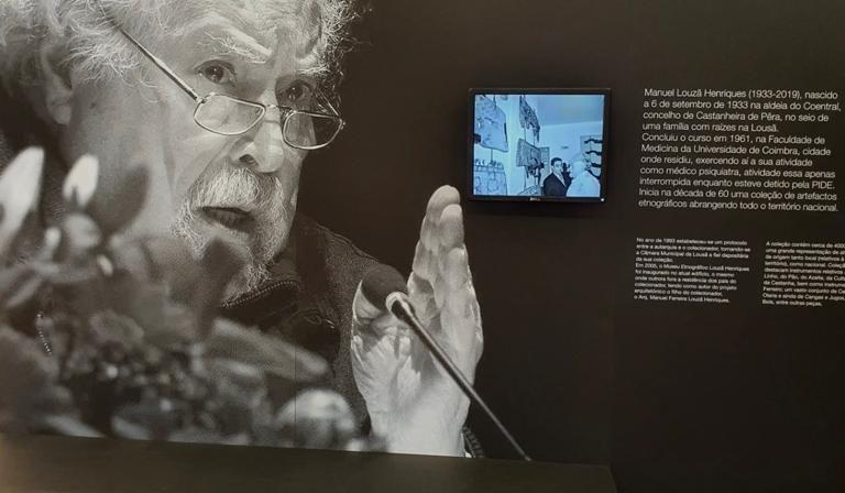 Museu Etnográfico Dr. Louzã Henriques reabre após obras de modernização.
