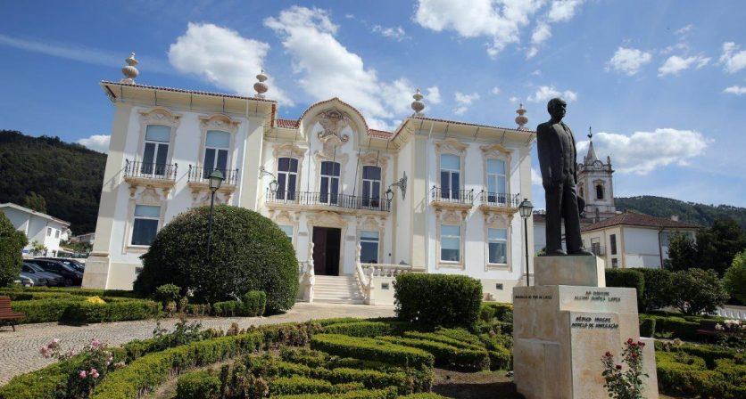 1.ª Alteração à 1.ª Revisão do Plano Diretor Municipal da Lousã