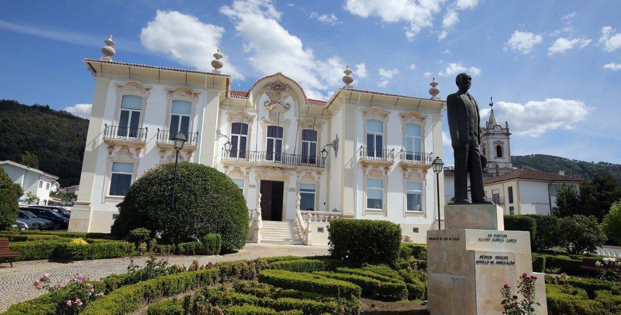 Câmara Municipal da Lousã apoia 99 empresas no âmbito do Fundo Municipal de Apoio à Atividade Empresarial-COVID 19.