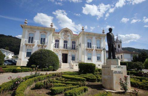Município da Lousã cria Fundo Municipal de Apoio à Atividade Empresarial.