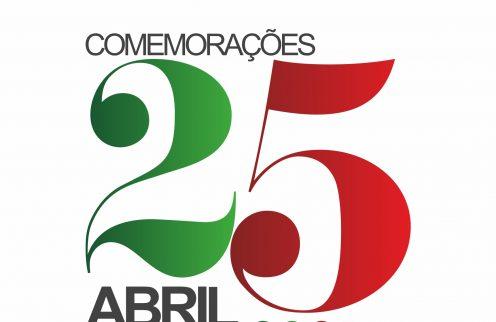 Comemorações do 25 de Abril – 2021