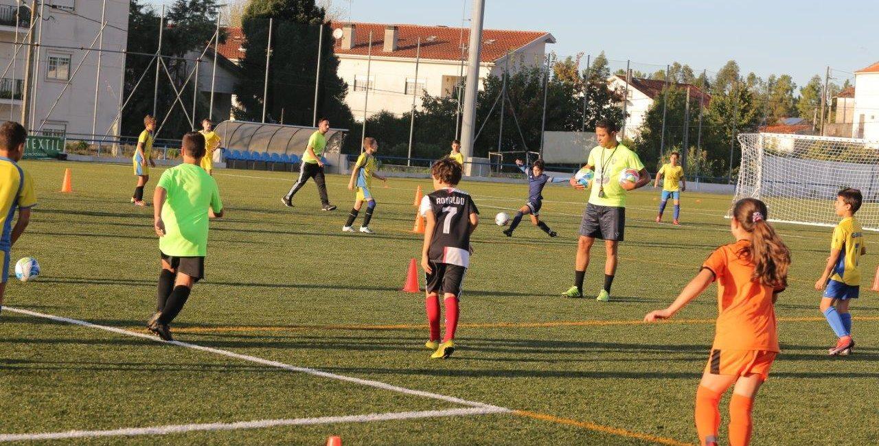 Aprovado apoio a Clubes e Associações Desportivas.
