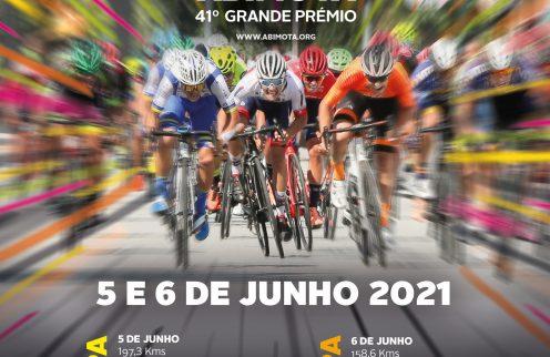 Ciclismo – 41.º Grande Prémio Abimota