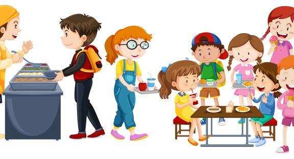 Candidaturas à Ação Social Escolar – 1º Ciclo do Ensino Básico.