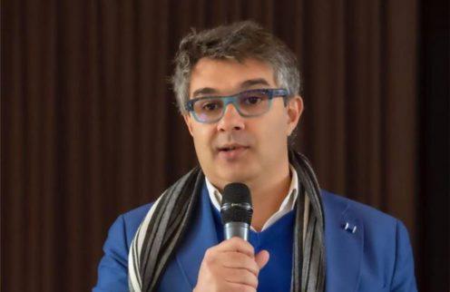 """Conferência """"O humor nos contos de tradição oral"""", com Jorge Serafim"""