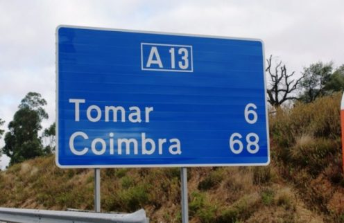 Autarquia e Associação Empresarial Serra da Lousã preocupadas com falta de igualdade no regime de descontos a aplicar nas Autoestradas.