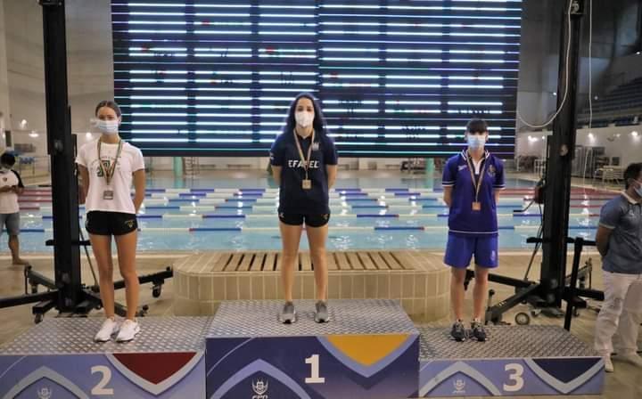 Resultados de atletas e Clubes do Concelho reconhecidos pelo Executivo Municipal.