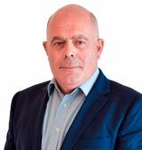 Artur Jorge Correia (PS) – Presidente da Freguesia das Gândaras
