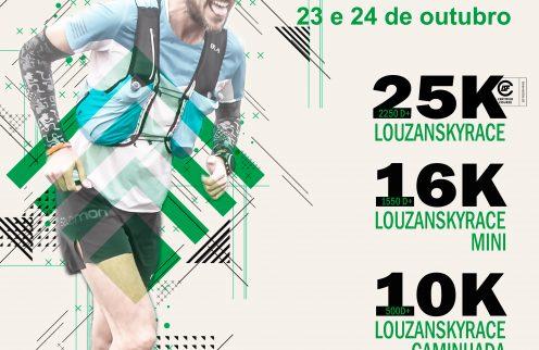 LouzanSkyRace decorre no próximo fim de semana